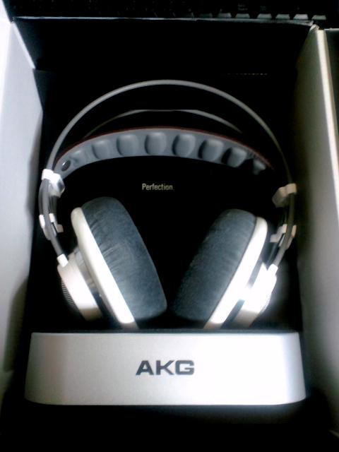 AKG K701 03
